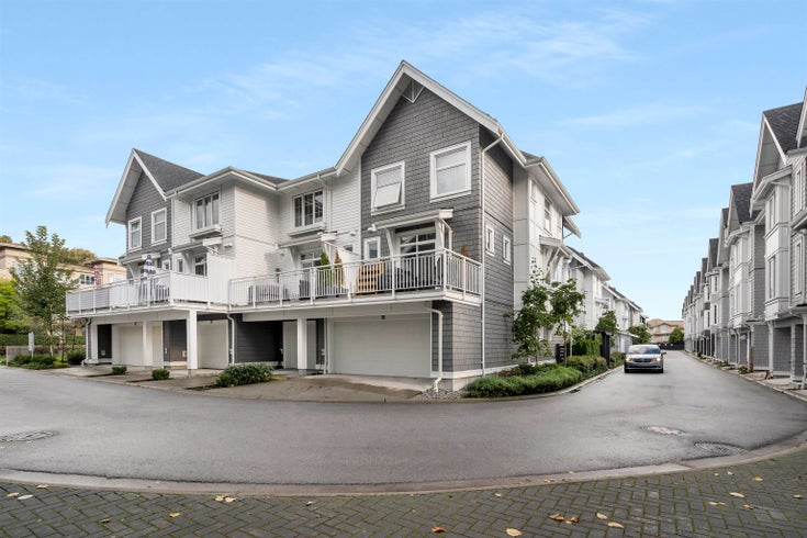 41 2560 PITT RIVER ROAD - Citadel PQ Townhouse for sale, 3 Bedrooms (R2625057)