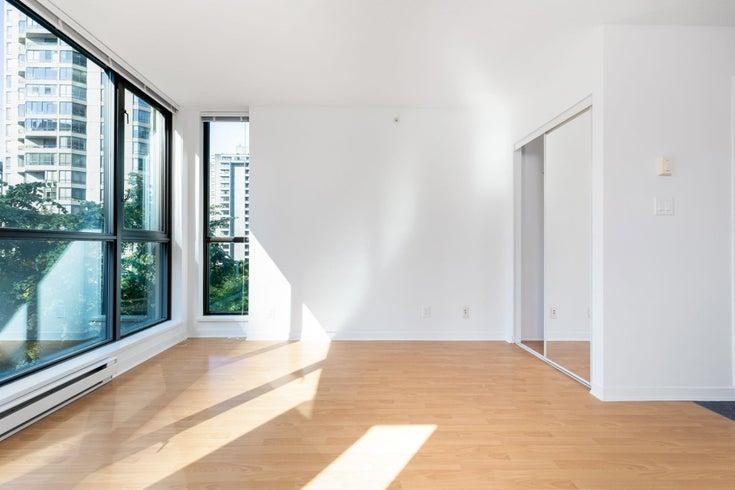 509 1331 ALBERNI STREET - West End VW Apartment/Condo for sale(R2625060)