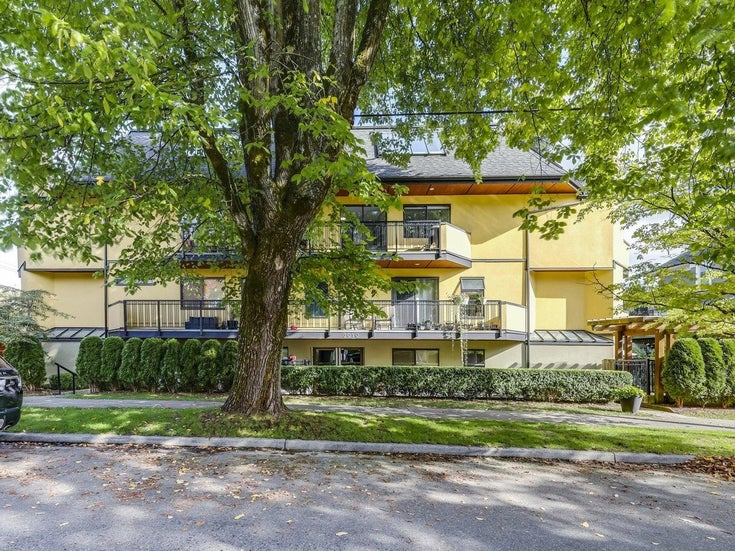 303 3010 ONTARIO STREET - Mount Pleasant VE Apartment/Condo for sale, 1 Bedroom (R2625066)