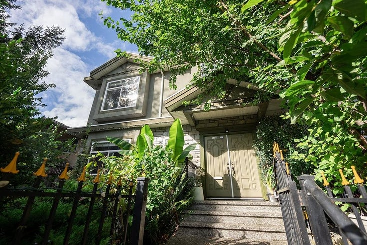 1237 SE MARINE DRIVE - South Vancouver House/Single Family for sale, 6 Bedrooms (R2625075)