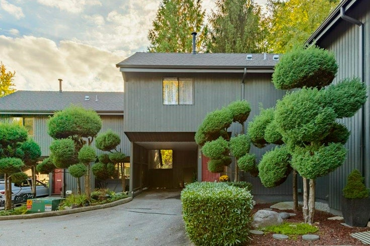 210 4001 MT SEYMOUR PARKWAY - Roche Point Townhouse for sale, 4 Bedrooms (R2625096)