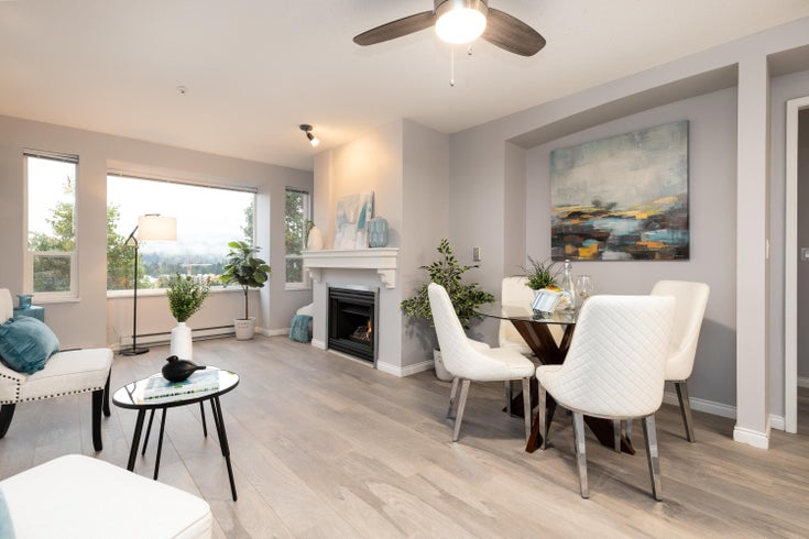 211 3033 TERRAVISTA PLACE - Port Moody Centre Apartment/Condo for sale, 2 Bedrooms (R2625108)