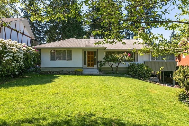 869 CLEMENTS AVENUE - Canyon Heights NV House/Single Family for sale, 5 Bedrooms (R2625126)
