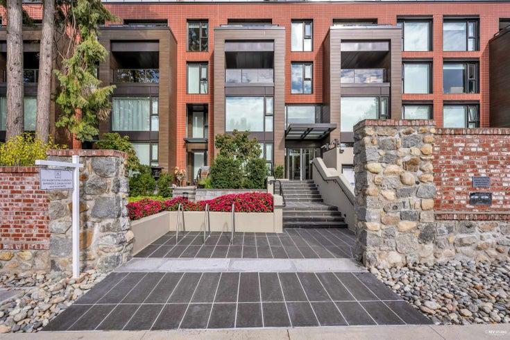 512 1571 W 57TH AVENUE - South Granville Apartment/Condo for sale, 2 Bedrooms (R2625127)