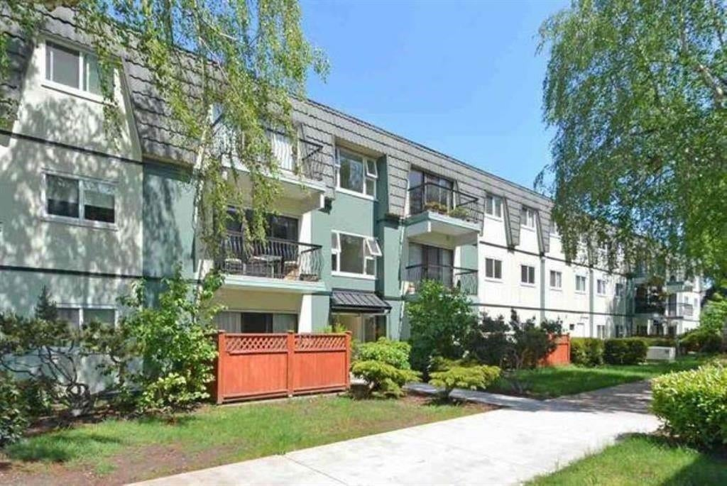 306 8011 RYAN ROAD - South Arm Apartment/Condo for sale, 3 Bedrooms (R2625153)