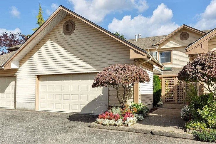 78 6140 192 STREET - Cloverdale BC Townhouse for sale, 2 Bedrooms (R2625157)