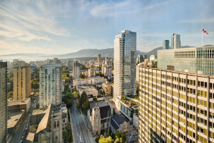 3103 938 NELSON STREET - Downtown VW Apartment/Condo for sale, 1 Bedroom (R2625158)