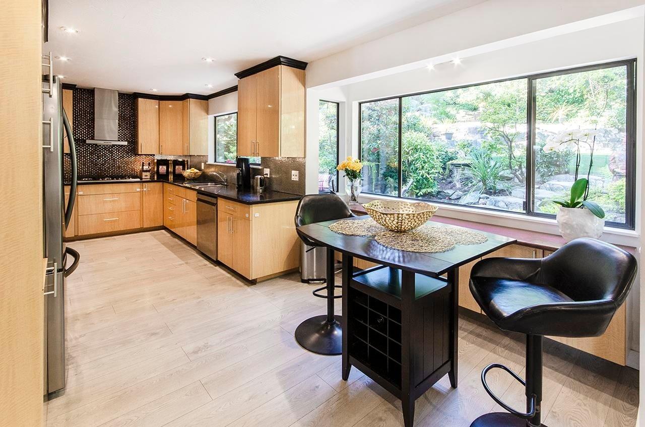 4637 CAULFEILD DRIVE - Caulfeild House/Single Family for sale, 4 Bedrooms (R2625162) - #10