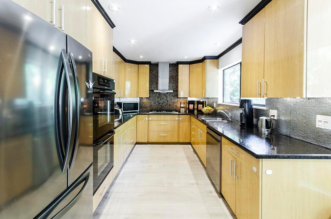 4637 CAULFEILD DRIVE - Caulfeild House/Single Family for sale, 4 Bedrooms (R2625162) - #11