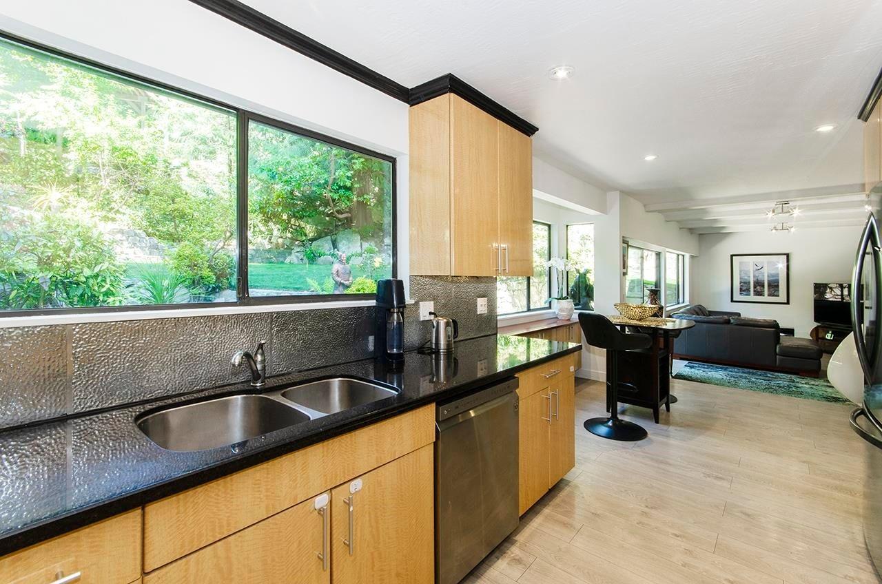 4637 CAULFEILD DRIVE - Caulfeild House/Single Family for sale, 4 Bedrooms (R2625162) - #12