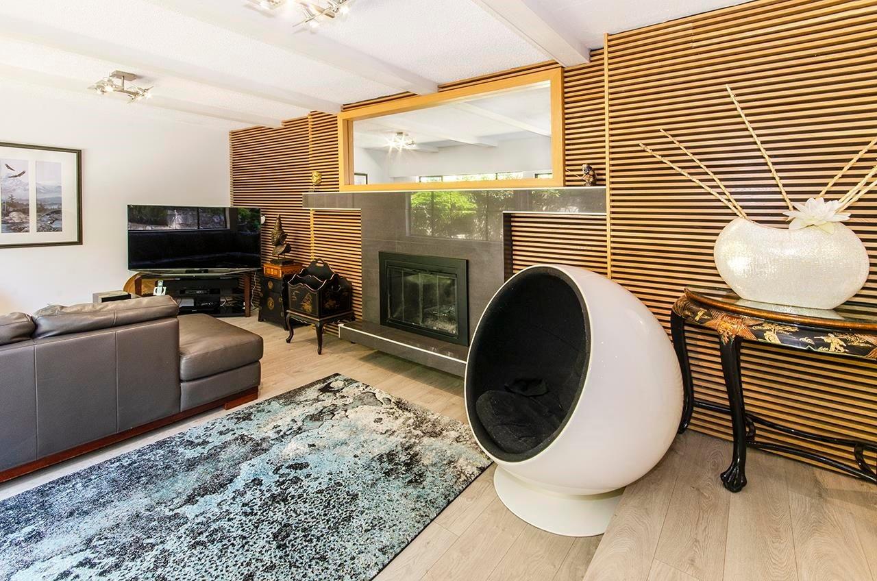 4637 CAULFEILD DRIVE - Caulfeild House/Single Family for sale, 4 Bedrooms (R2625162) - #14
