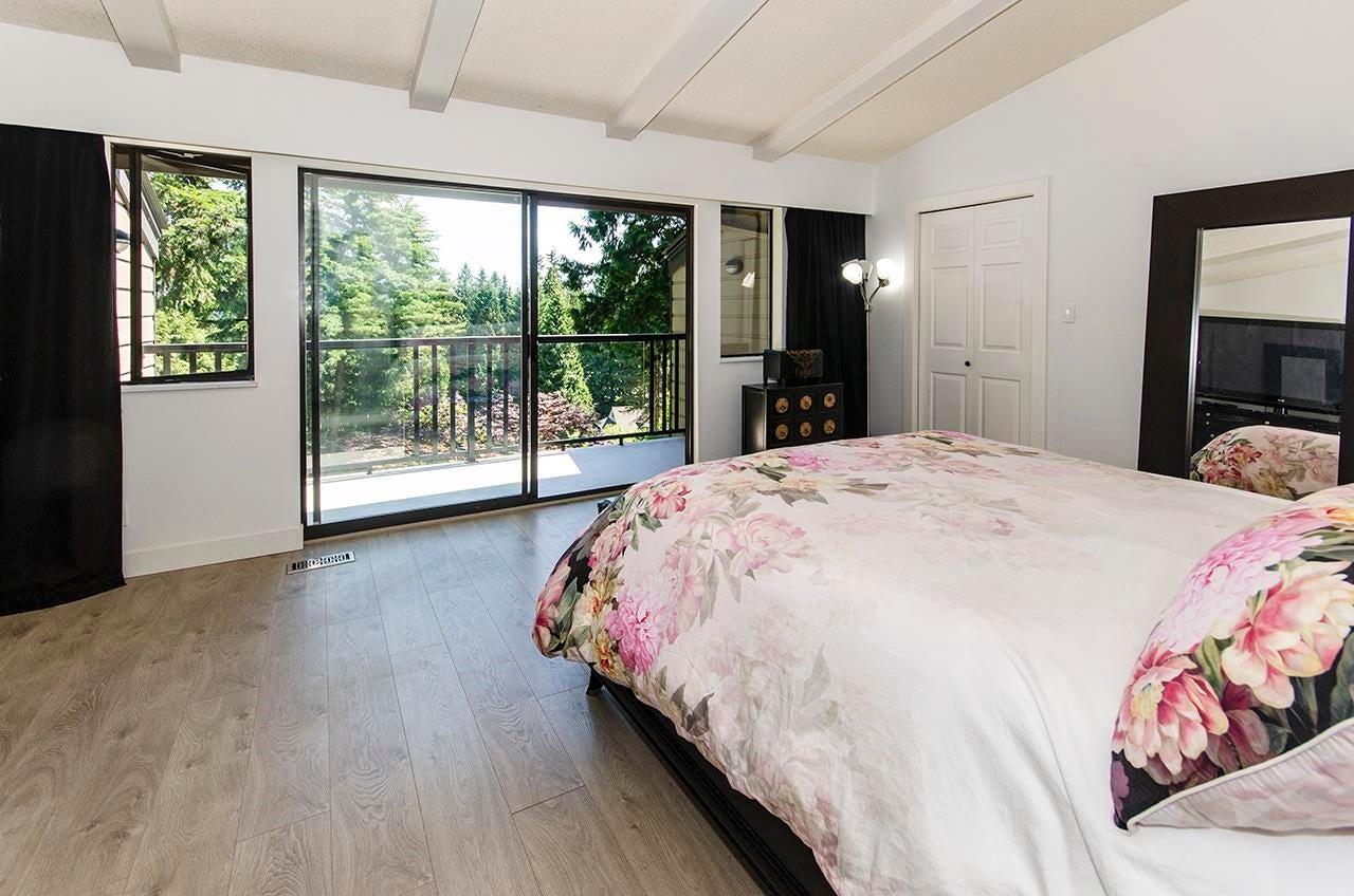 4637 CAULFEILD DRIVE - Caulfeild House/Single Family for sale, 4 Bedrooms (R2625162) - #20