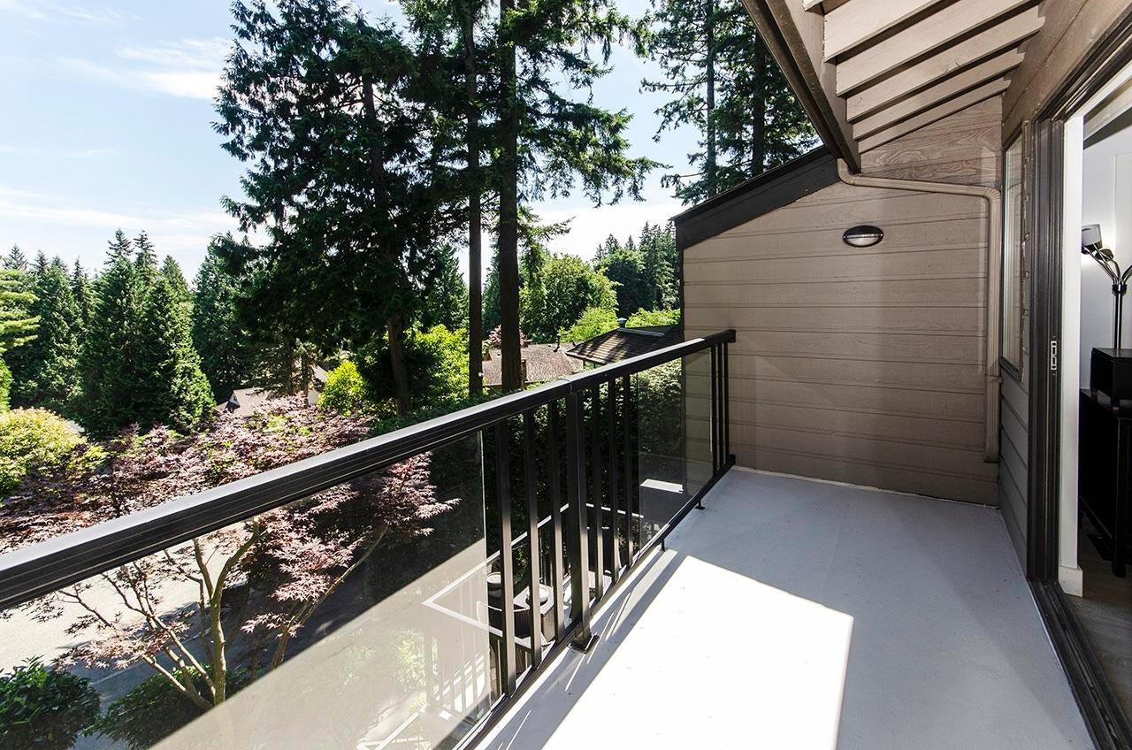 4637 CAULFEILD DRIVE - Caulfeild House/Single Family for sale, 4 Bedrooms (R2625162) - #21