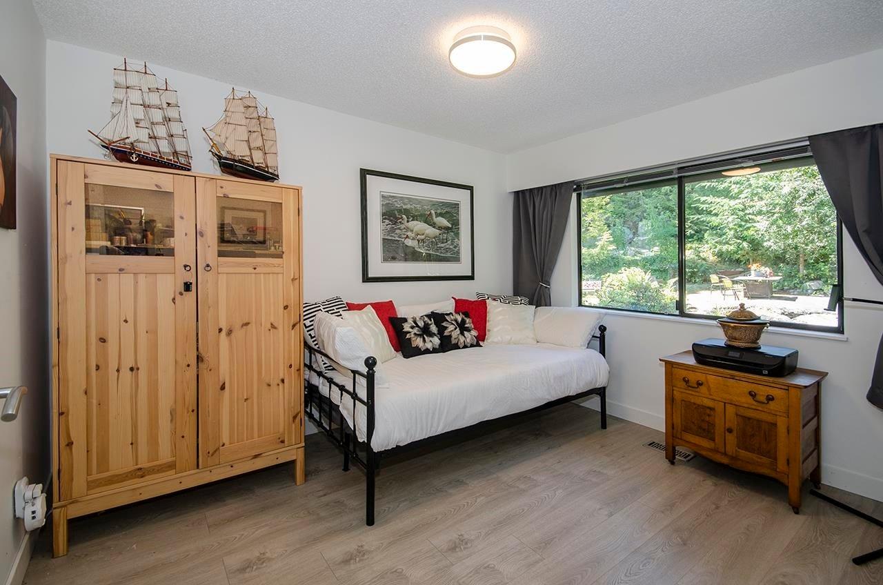 4637 CAULFEILD DRIVE - Caulfeild House/Single Family for sale, 4 Bedrooms (R2625162) - #26
