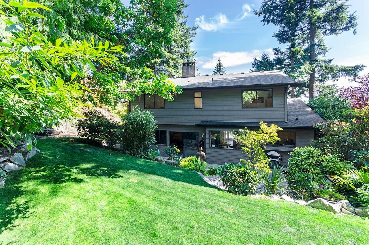 4637 CAULFEILD DRIVE - Caulfeild House/Single Family for sale, 4 Bedrooms (R2625162) - #33