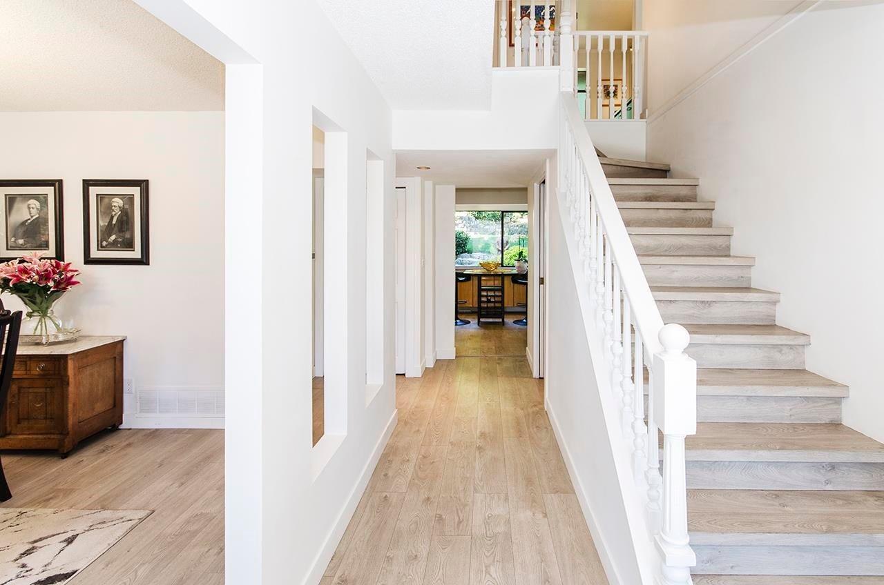 4637 CAULFEILD DRIVE - Caulfeild House/Single Family for sale, 4 Bedrooms (R2625162) - #4