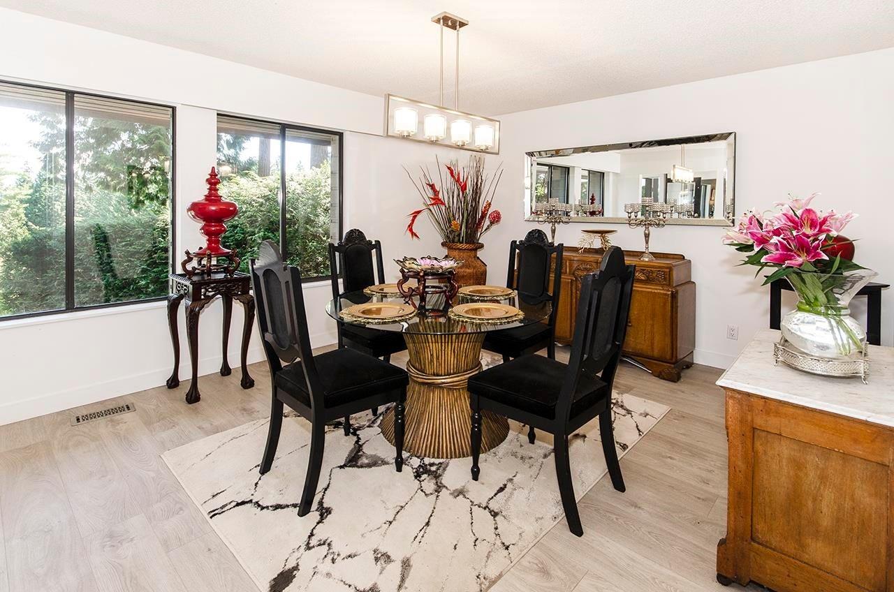 4637 CAULFEILD DRIVE - Caulfeild House/Single Family for sale, 4 Bedrooms (R2625162) - #6