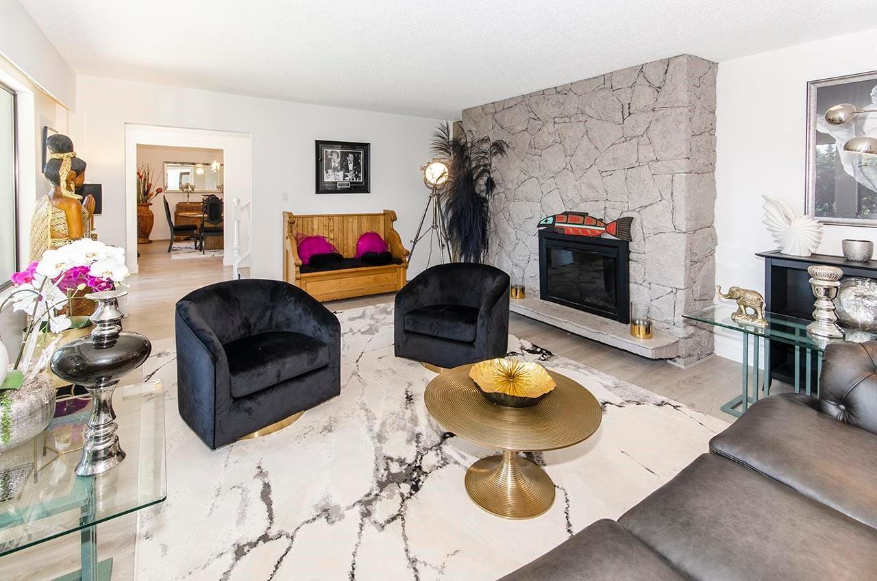 4637 CAULFEILD DRIVE - Caulfeild House/Single Family for sale, 4 Bedrooms (R2625162) - #8