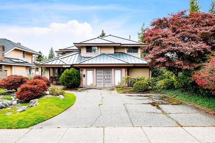 16309 N GLENWOOD CRESCENT - Fraser Heights House/Single Family for sale, 4 Bedrooms (R2625190)