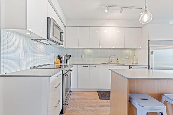 406 233 KINGSWAY AVENUE - Mount Pleasant VE Apartment/Condo for sale, 2 Bedrooms (R2625191)