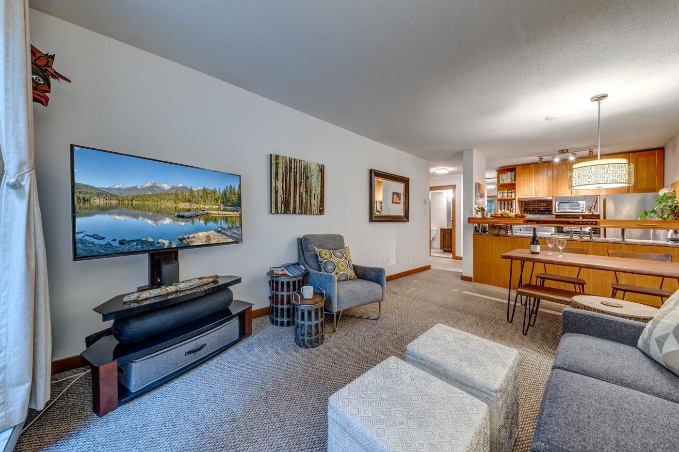 206 2007 NORDIC PLACE - Nordic Apartment/Condo for sale, 1 Bedroom (R2625192)