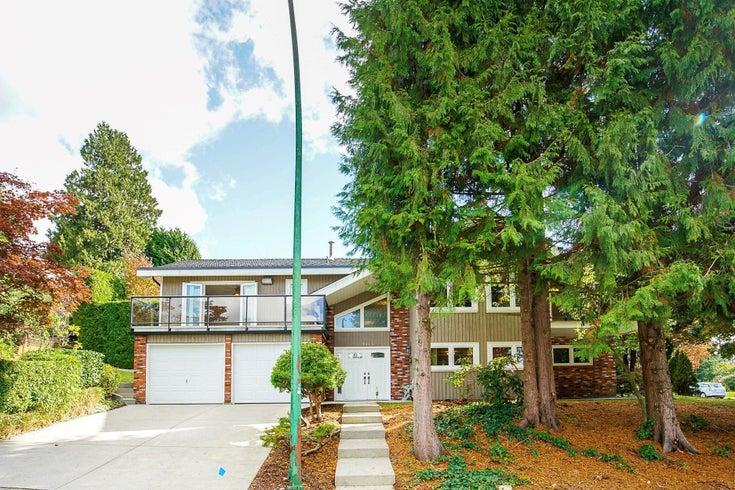 7464 KILREA CRESCENT - Montecito House/Single Family for sale, 5 Bedrooms (R2625206)