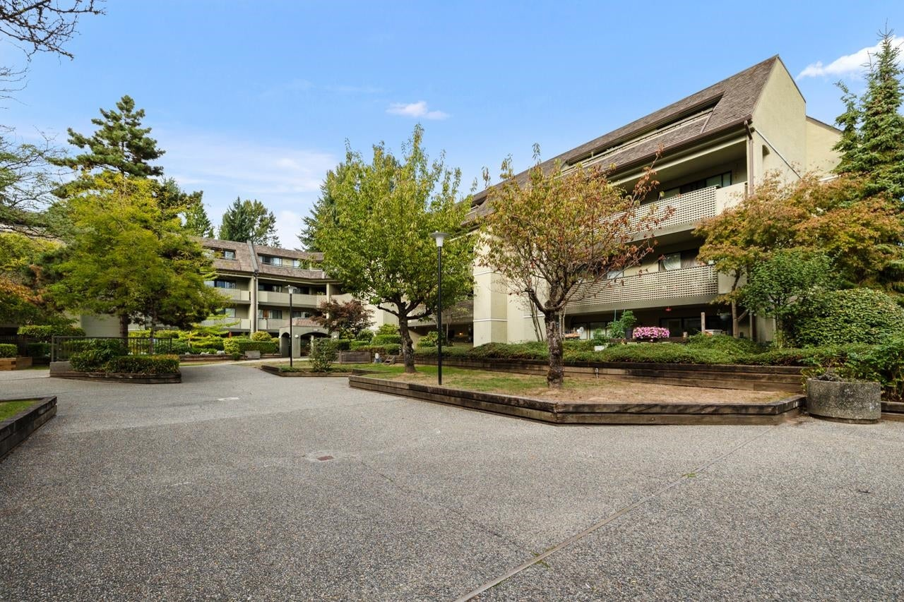 115 1200 PACIFIC STREET - North Coquitlam Apartment/Condo for sale, 2 Bedrooms (R2625225) - #1