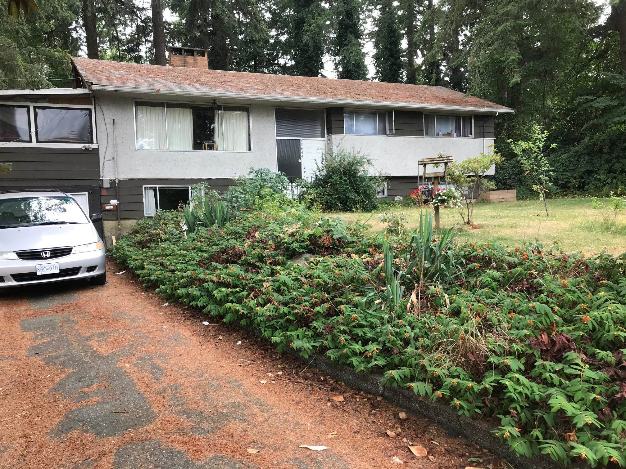 13644 60 AVENUE - Panorama Ridge House/Single Family for sale, 5 Bedrooms (R2625235) - #1