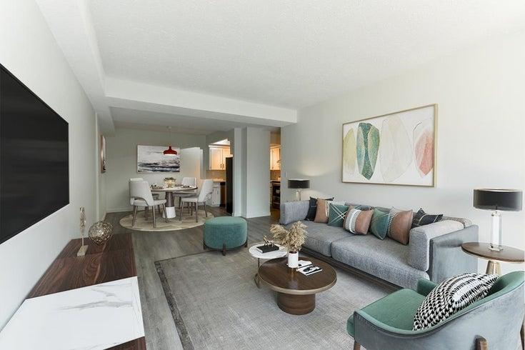3 33956 ESSENDENE AVENUE - Central Abbotsford Apartment/Condo for sale, 1 Bedroom (R2625243)