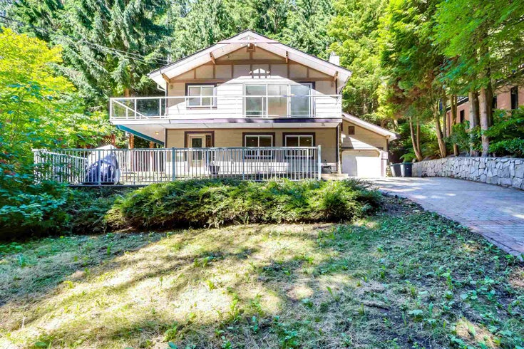 4623 MOUNTAIN HIGHWAY - Lynn Valley House/Single Family for sale, 4 Bedrooms (R2625252)