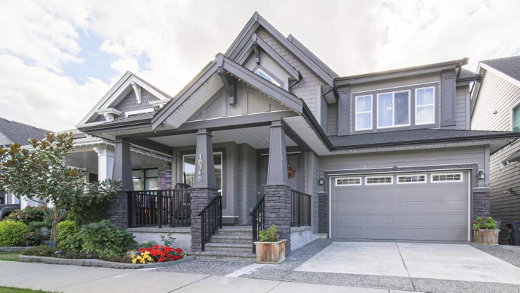 16746 18 AVENUE - Pacific Douglas House/Single Family for sale, 4 Bedrooms (R2625257)