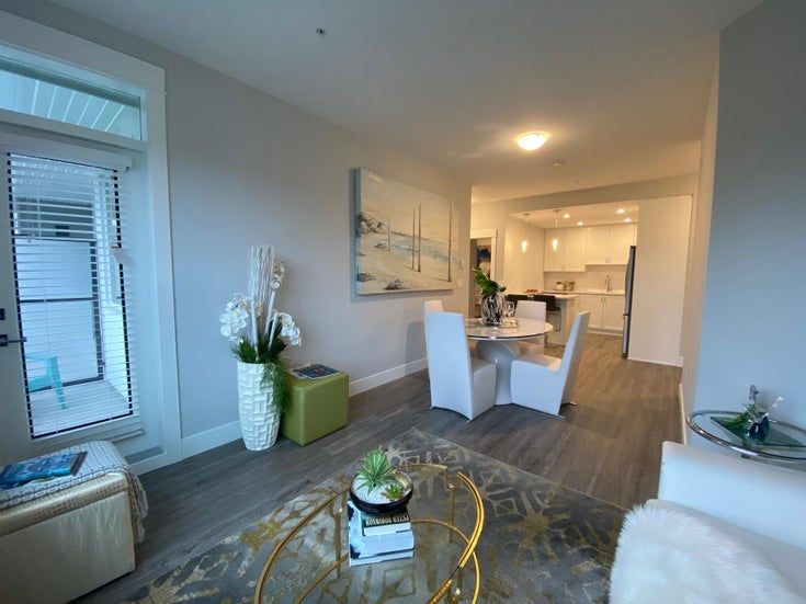 4507 2180 KELLY AVENUE - Central Pt Coquitlam Apartment/Condo for sale, 2 Bedrooms (R2625258)
