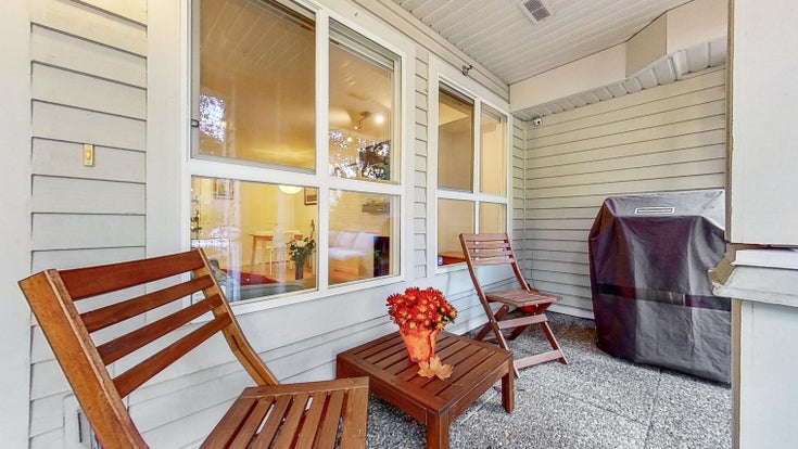 3268 HEATHER STREET - Cambie Townhouse for sale, 2 Bedrooms (R2625266)