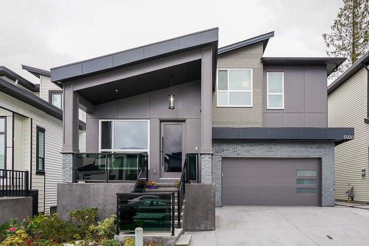 5930 140B STREET - Sullivan Station House/Single Family for sale, 7 Bedrooms (R2625277)
