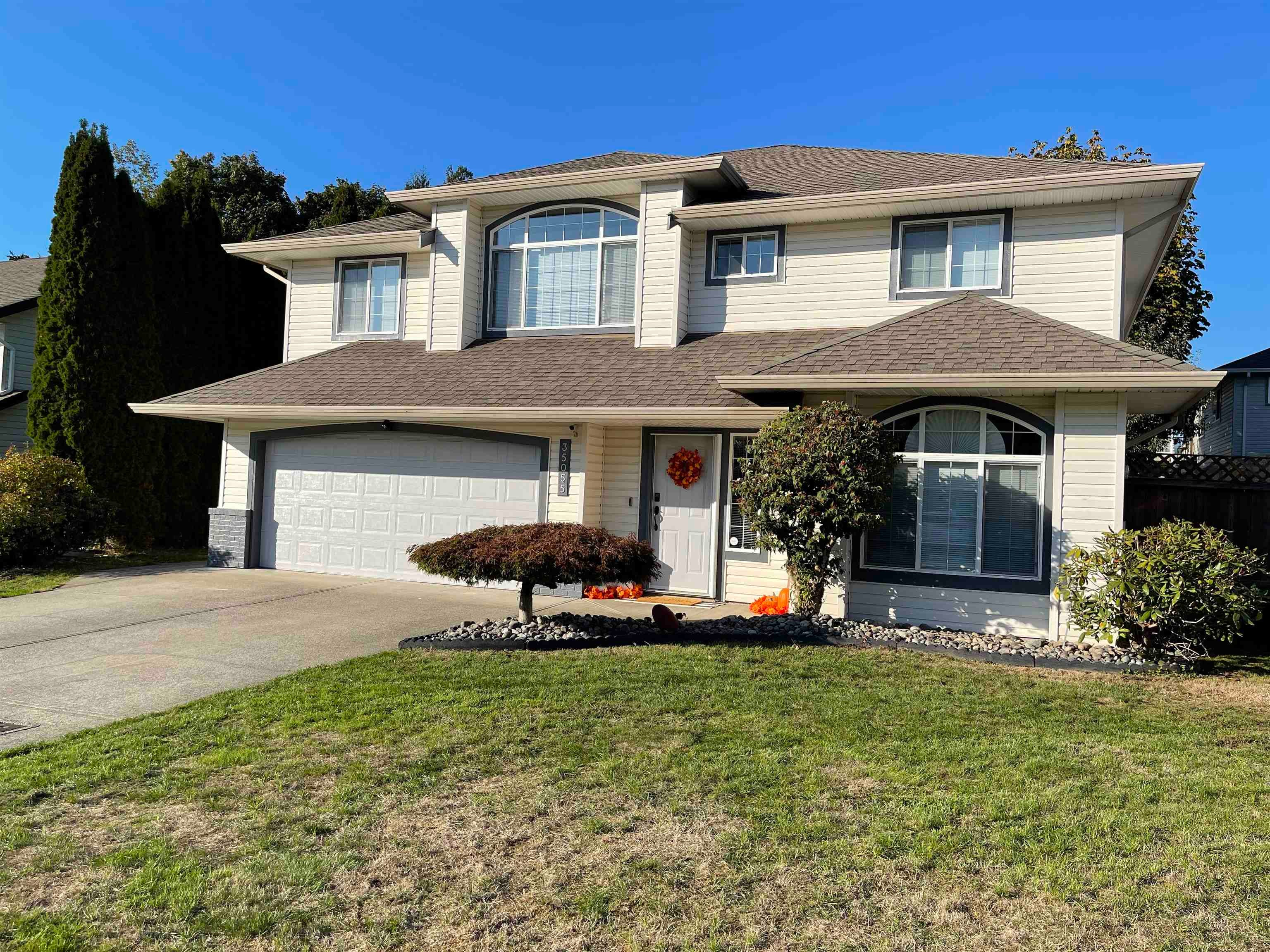 35055 KOOTENAY DRIVE - Abbotsford East House/Single Family for sale, 5 Bedrooms (R2625288) - #1