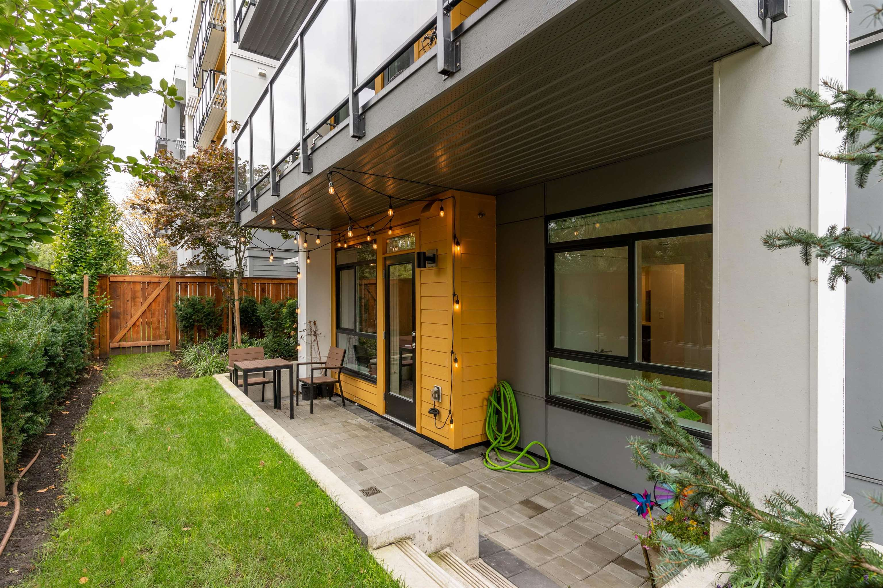 102 1519 CROWN STREET - Lynnmour Apartment/Condo for sale, 3 Bedrooms (R2625295) - #19