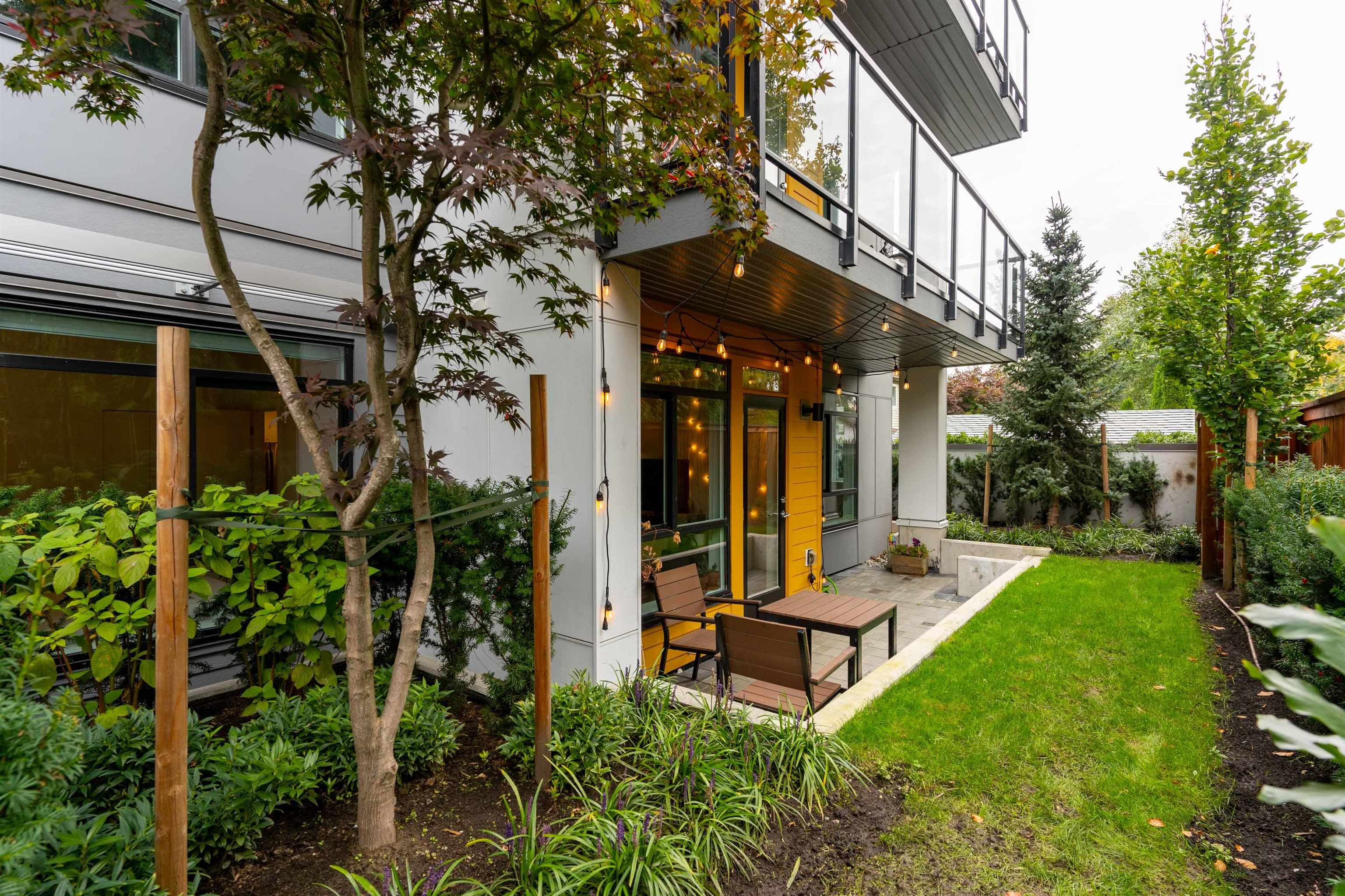 102 1519 CROWN STREET - Lynnmour Apartment/Condo for sale, 3 Bedrooms (R2625295) - #20