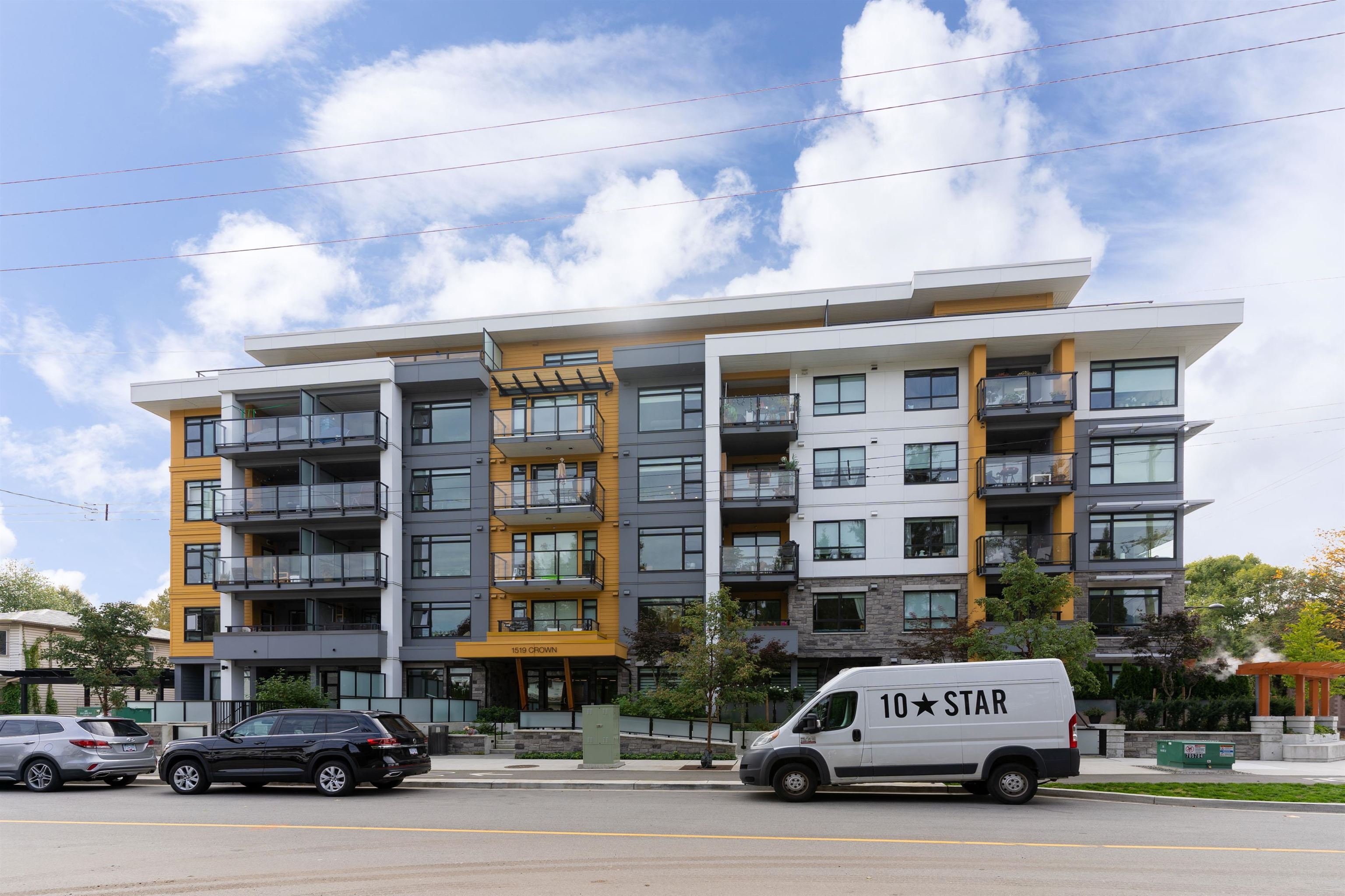 102 1519 CROWN STREET - Lynnmour Apartment/Condo for sale, 3 Bedrooms (R2625295) - #22