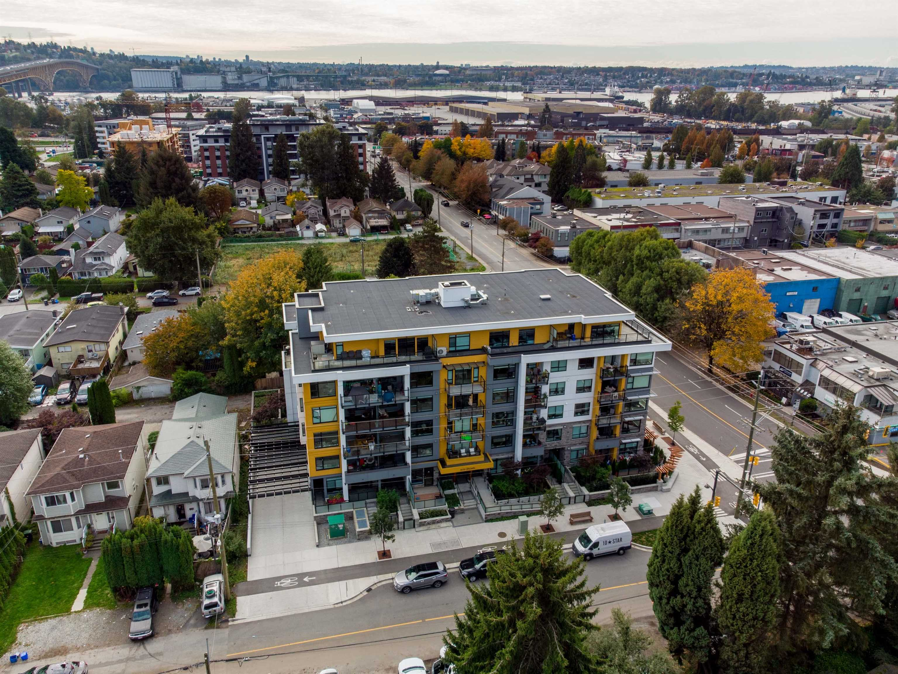 102 1519 CROWN STREET - Lynnmour Apartment/Condo for sale, 3 Bedrooms (R2625295) - #23