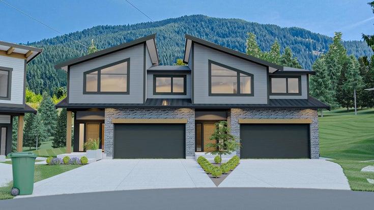 B 50246 LUNA PLACE - Eastern Hillsides 1/2 Duplex for sale, 4 Bedrooms (R2625312)