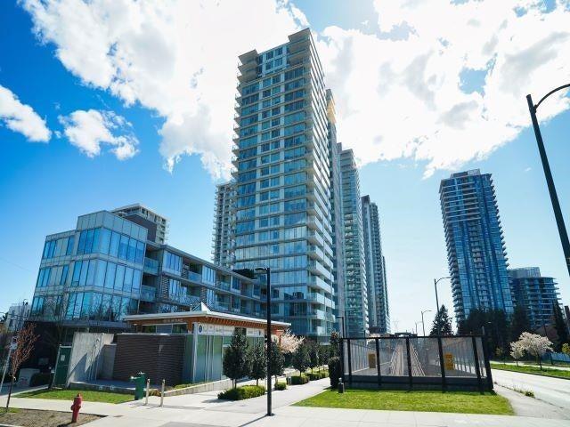 1704 8131 NUNAVUT LANE - Marpole Apartment/Condo for sale, 2 Bedrooms (R2625332)