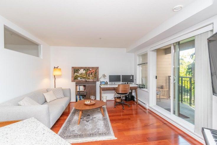 205 5889 IRMIN STREET - Metrotown Apartment/Condo for sale, 1 Bedroom (R2625338)