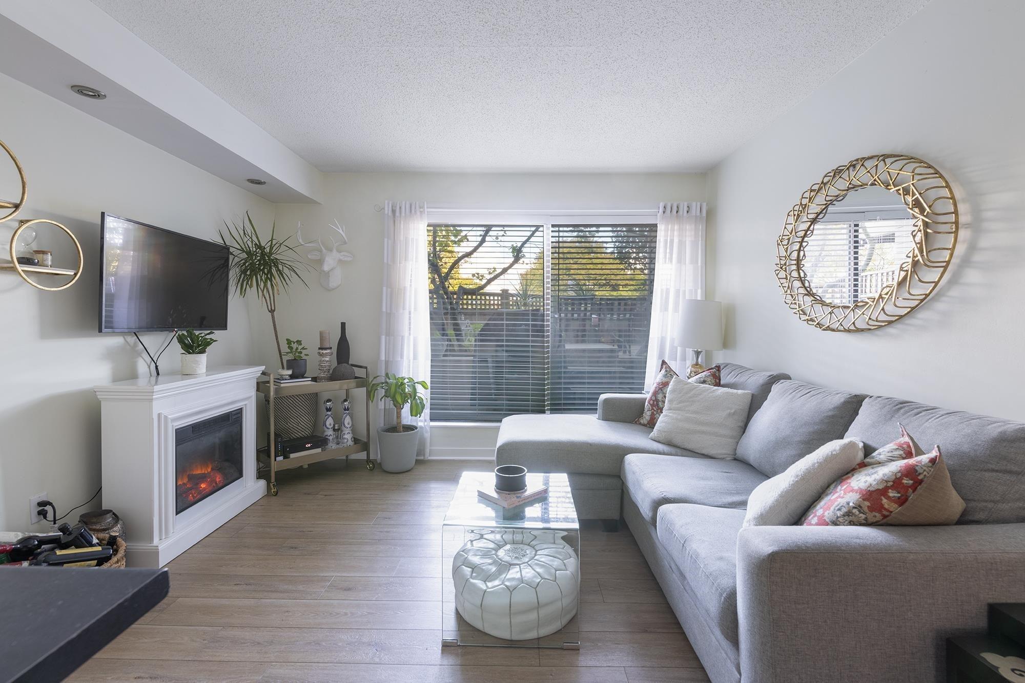 101 1990 W 6TH AVENUE - Kitsilano Apartment/Condo for sale, 1 Bedroom (R2625345)