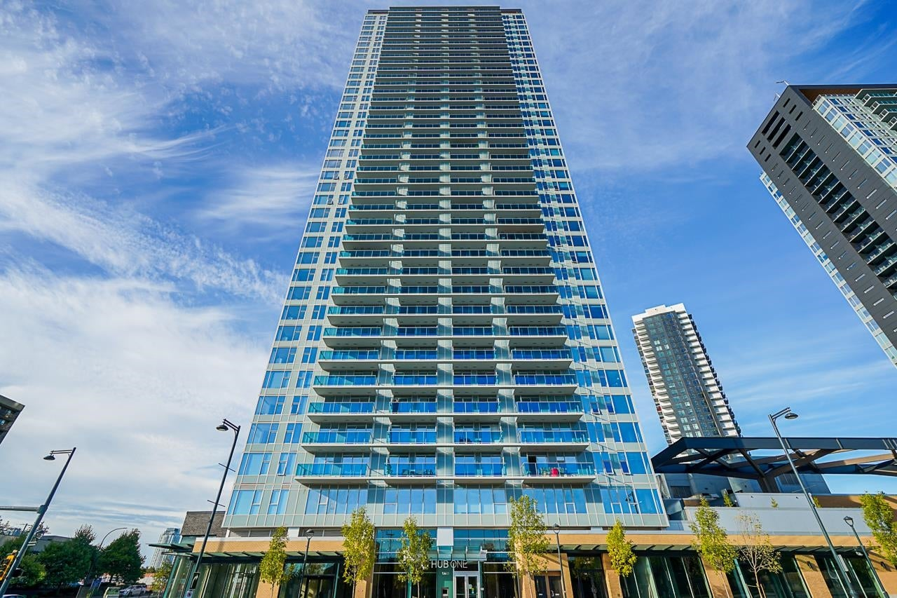 3606 13615 FRASER HIGHWAY - Whalley Apartment/Condo for sale, 2 Bedrooms (R2625359) - #3