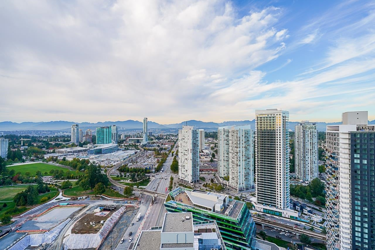 3606 13615 FRASER HIGHWAY - Whalley Apartment/Condo for sale, 2 Bedrooms (R2625359) - #32