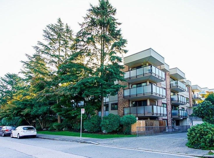 302 1066 E 8TH AVENUE - Mount Pleasant VE Apartment/Condo for sale, 1 Bedroom (R2625360)