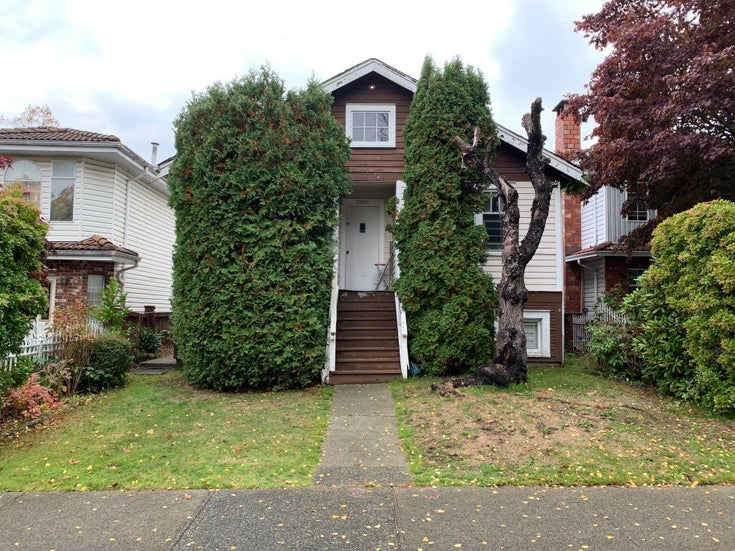 5883 SOPHIA STREET - Main House/Single Family for sale, 3 Bedrooms (R2625371)