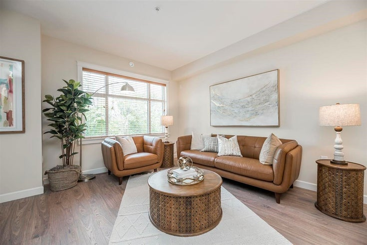 609 20367 85 AVENUE - Willoughby Heights Apartment/Condo for sale, 2 Bedrooms (R2625374)