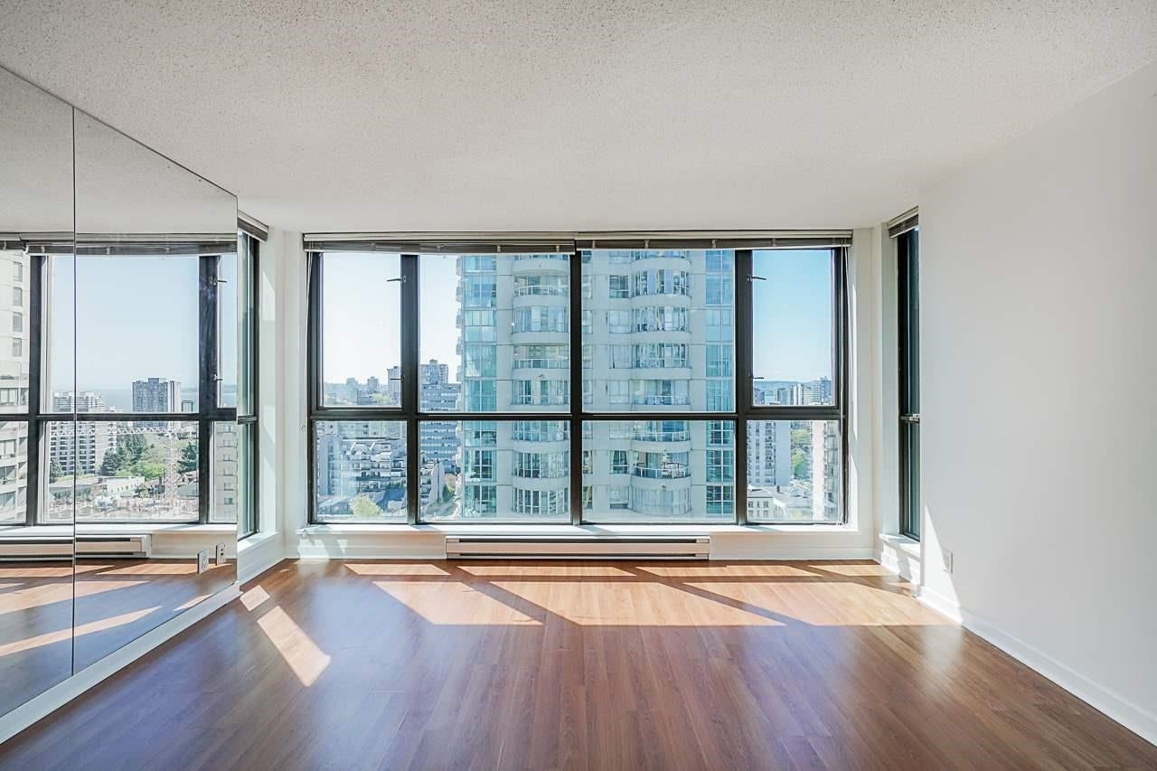 2109 1331 ALBERNI STREET - West End VW Apartment/Condo for sale(R2625377) - #1