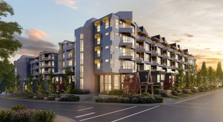 605 32838 LANDEAU PLACE - Central Abbotsford Apartment/Condo for sale, 1 Bedroom (R2625386)